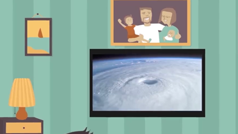 这些关于台风的知识,请收好
