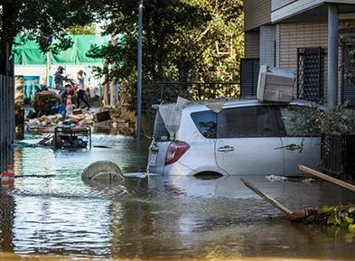 """从日本应对台风""""海贝思""""情况盘点防灾得失"""