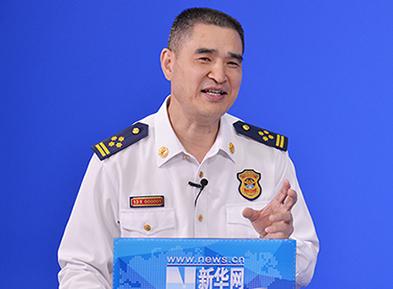 王文生:始终为人民利益而战