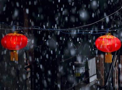 华北黄淮能见度转好 南方强降雨明起增强