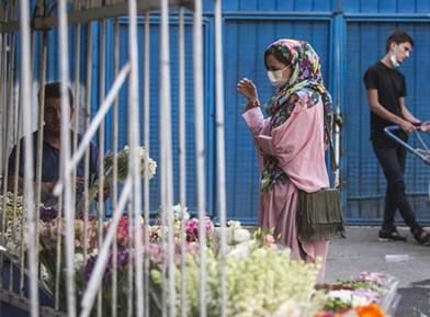 伊朗:新冠确诊病例累计超过26万