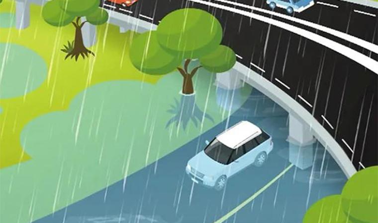 """秋雨来袭!应对""""水患"""" 这些知识请收好"""