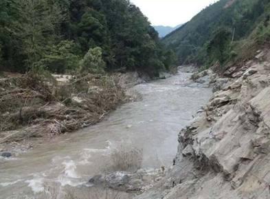 云南青海等局地可能发生山洪灾害
