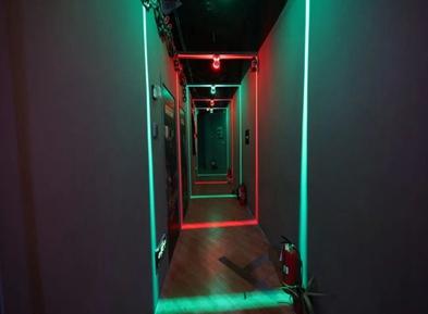 密室逃脱:玩家投诉遭到电击