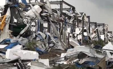 辽宁开原救援进行中,关于龙卷风这些你应该知道...