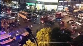 司机穿拖鞋驾车错将油门当刹车致5人死亡 一审获刑6年