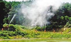 吉林省发布森林火险黄色预警