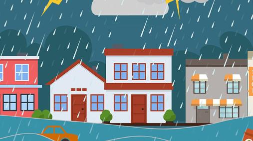 台风来临前该怎么办?