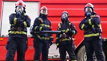 """消防服有什么""""不为人知""""的秘密?"""